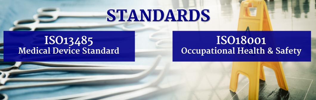 Standards 1