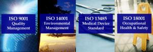 ISO Audit Provider