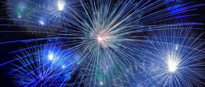 Happy New Year from all us at DAC Audit Services